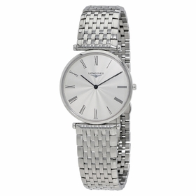 Longines L4.755.4.71.6 La Grande Classique Ladies Quartz Watch