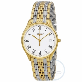 Longines L4.759.2.11.7 Lyre Ladies Quartz Watch