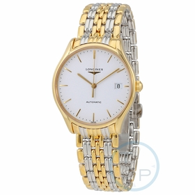 Longines L4.760.2.12.7 Lyre Ladies Automatic Watch