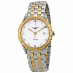 Longines L4.774.3.27.7 La Grande Classique Mens Automatic Watch