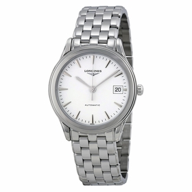 Longines L4.774.4.12.6 Flagship Mens Automatic Watch