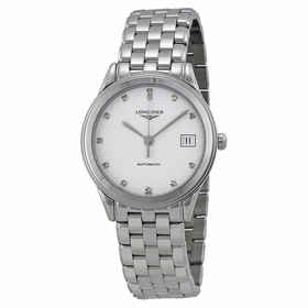 Longines L4.774.4.27.6 Flagship Mens Automatic Watch