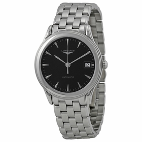 Longines L4.774.4.52.6 Flagship Mens Automatic Watch
