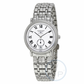 Longines L4.804.4.11.6 Presence Ladies Automatic Watch