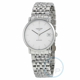 Longines L4.809.4.12.6 Elegant Ladies Automatic Watch