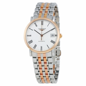 Longines L4.809.5.11.7 Elegant Ladies Automatic Watch