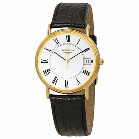 Longines L4.819.2.11.2 La Grande Classique Mens Quartz Watch