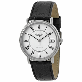 Longines L4.821.4.11.2 Presence Ladies Automatic Watch