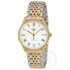 Longines L4.860.2.11.7 Lyre Ladies Automatic Watch
