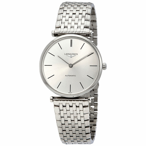 Longines L4.908.4.72.6 La Grande Classique Ladies Automatic Watch