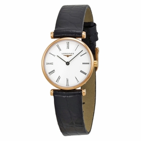 Longines L42091912 La Grande Classique Ladies Quartz Watch