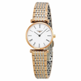 Longines L4.209.1.91.7 La Grande Classique Ladies Quartz Watch