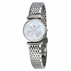 Longines L42094056 La Grande Classique Ladies Quartz Watch
