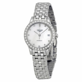 Longines L42740876 La Grande Classique Ladies Automatic Watch