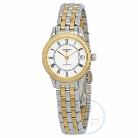 Longines L42743217 Flagship Ladies Automatic Watch