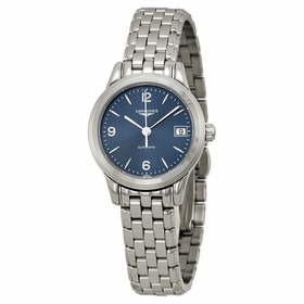 Longines L4.274.4.96.6 Flagship Ladies Automatic Watch