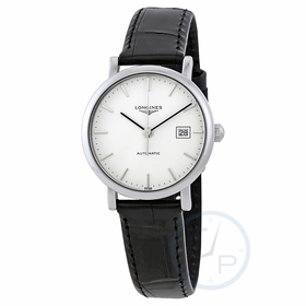 Longines L43104122 Elegant Ladies Automatic Watch