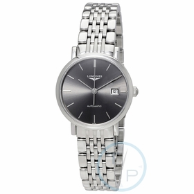 Longines L43104726 Elegant Ladies Automatic Watch