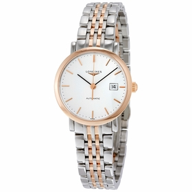 Longines L43105127 Elegant Ladies Automatic Watch