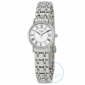 Longines L4.319.4.11.6 Grande Classique Ladies Quartz Watch