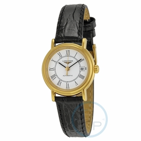 Longines L4.321.2.11.2 Presence Ladies Automatic Watch