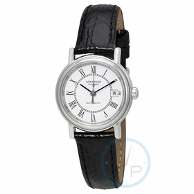 Longines L43214112 Presence Ladies Automatic Watch
