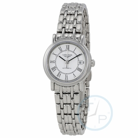 Longines L43214116 Presence Ladies Automatic Watch