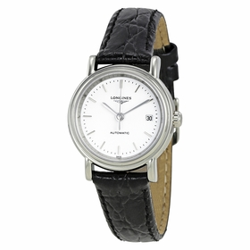 Longines L43214122 Presence Ladies Automatic Watch