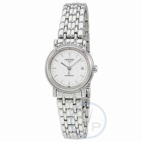 Longines L43214126 Presence Ladies Automatic Watch