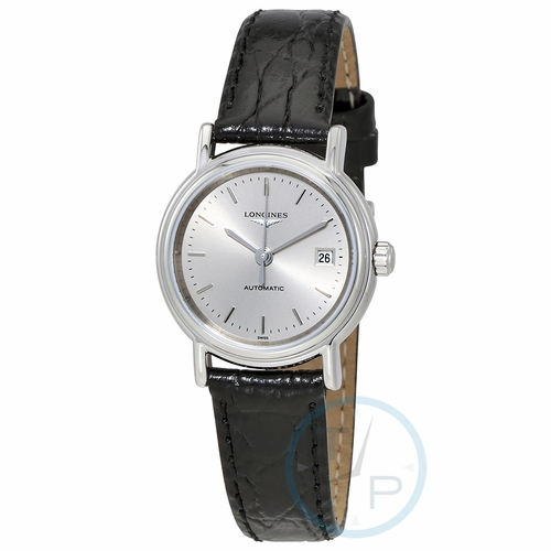 Longines L43214722 Presence Ladies Automatic Watch