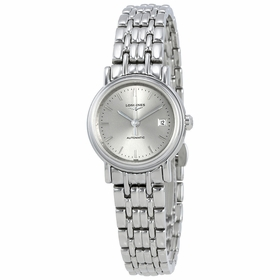 Longines L43214726 Presence Ladies Automatic Watch