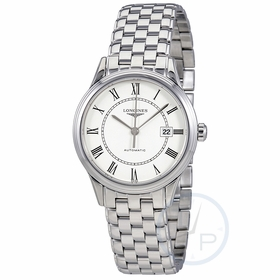 Longines L4.374.4.21.6 Flagship Ladies Automatic Watch