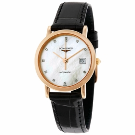 Longines L4.378.8.87.0 La Grande Classique Ladies Automatic Watch