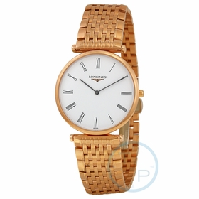 Longines L4.709.1.91.8 La Grande Classique Ladies Quartz Watch