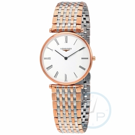 Longines L47551917 La Grande Classique de Longines Ladies Quartz Watch