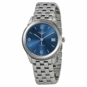 Longines L4.774.4.96.6 Flagship Heritage Mens Automatic Watch