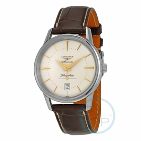 Longines L4.795.4.78.2 Flagship Mens Automatic Watch