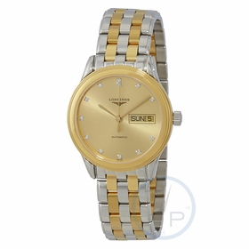 Longines L47993377 La Grande Classique Unisex Automatic Watch