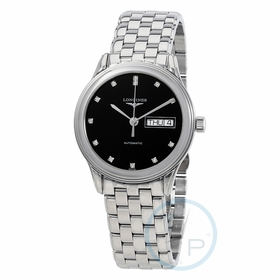 Longines L47994576 La Grande Classique Unisex Automatic Watch