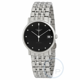 Longines L48094576 Elegant Unisex Automatic Watch