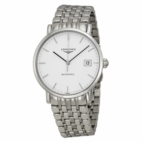 Longines L4.810.4.12.6 La Grande Classique Mens Automatic Watch