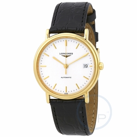 Longines L48212122 Presence Ladies Automatic Watch