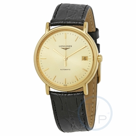 Longines L48212322 Presence Ladies Automatic Watch