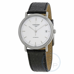Longines L48214122 Presence Ladies Automatic Watch