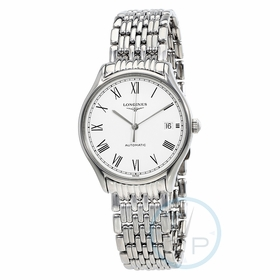 Longines L48604116 Lyre Unisex Automatic Watch