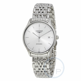 Longines L48604726 Lyre Ladies Automatic Watch