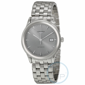 Longines L4.874.4.72.6 Flagship Mens Automatic Watch