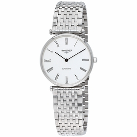 Longines L49084116 La Grande Classique Mens Automatic Watch