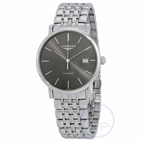 Longines L49104726 Elegant Mens Automatic Watch