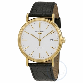 Longines L49212122 La Grande Classique Presence Mens Automatic Watch